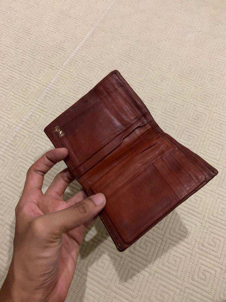 Daks wallet
