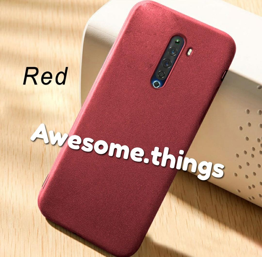 Oppo Reno 2 Anti Shock 360Degree High Quality Soft Back Case
