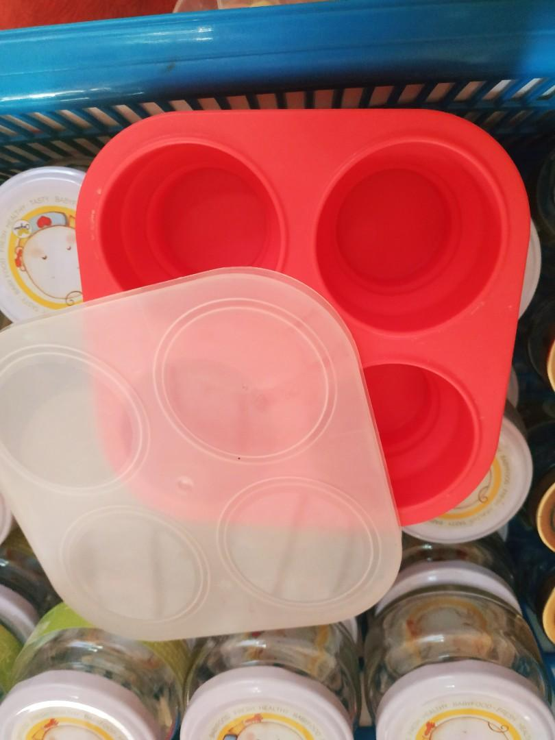 TAKE ALL Feeding Set + Baby Food maker