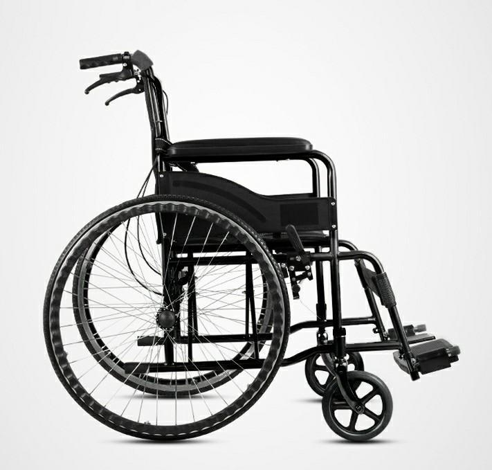 Foldable Lightweight Wheelchair ♿
