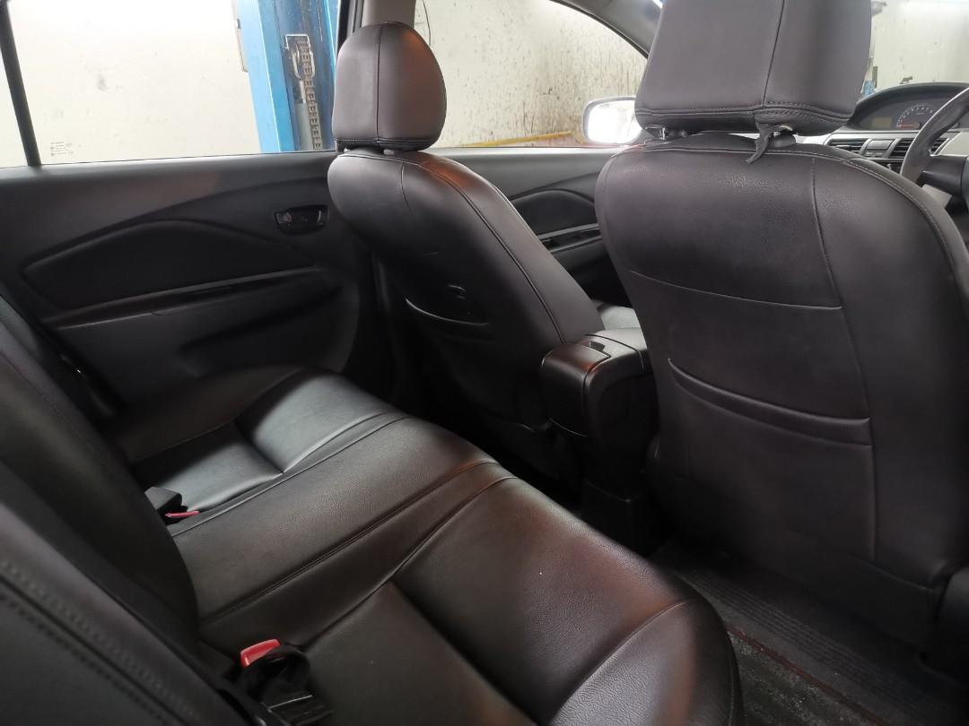 For Rent - Toyota Vios
