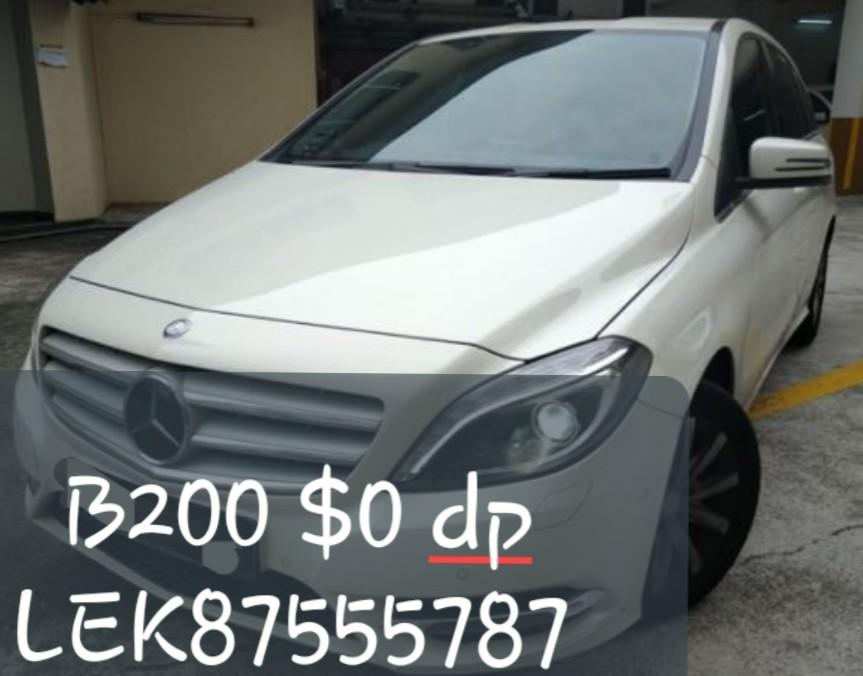 FOR SALES(B200)