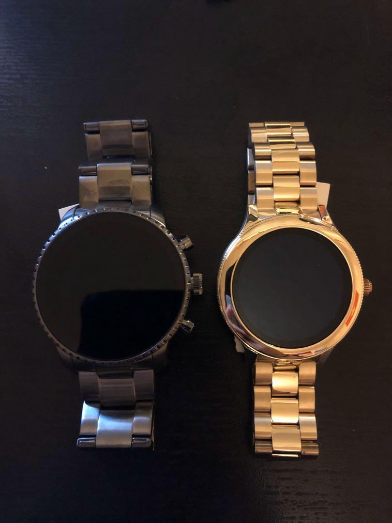 Fossil Smartwatches Gen 4