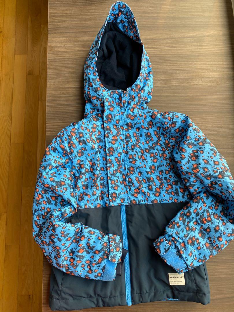 Good specs ski jacket by O'Neill (128cm)