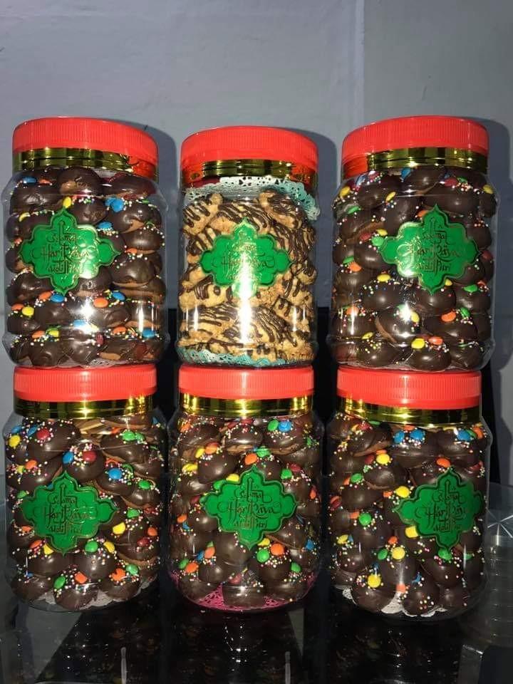 Hazelnut Ice Cream Cookies