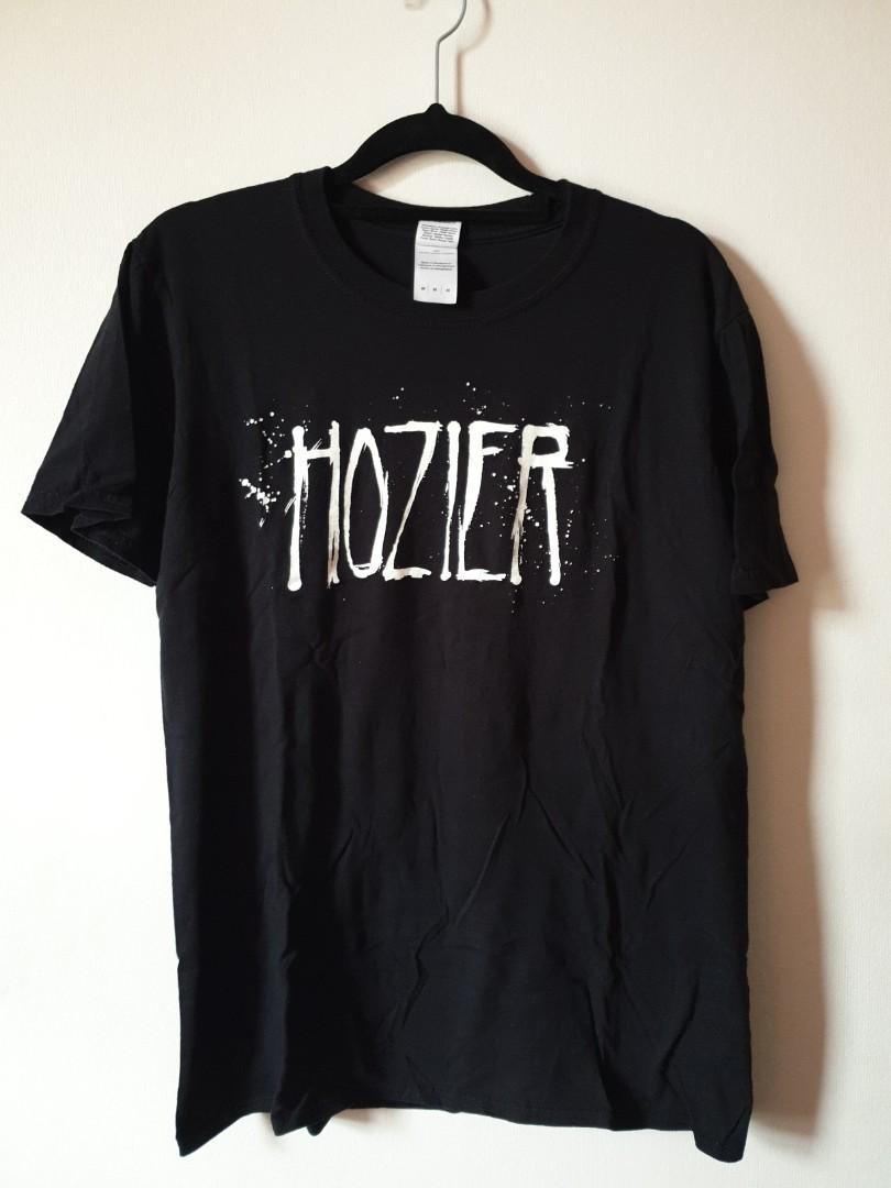 Hozier Tour Merch
