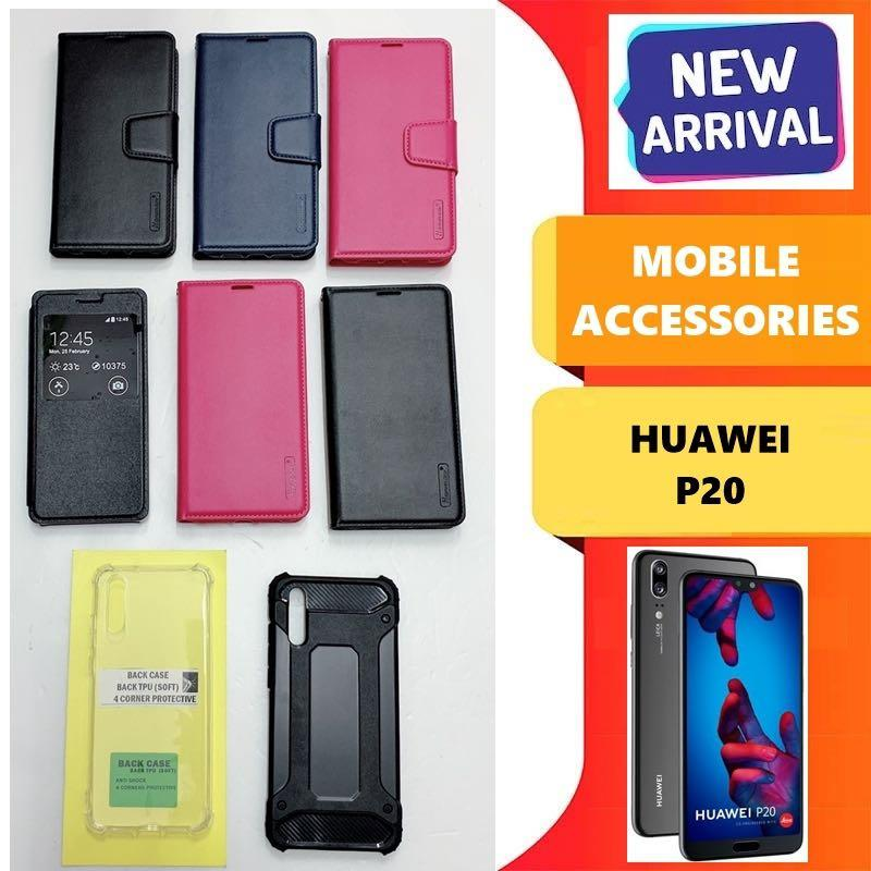 Huawei P20 Mobile Accessories  ( From $8 onwards)