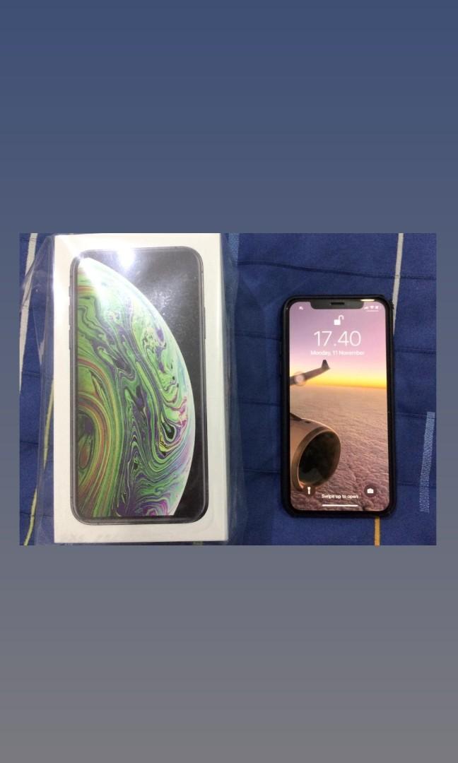 Iphone xs 256G