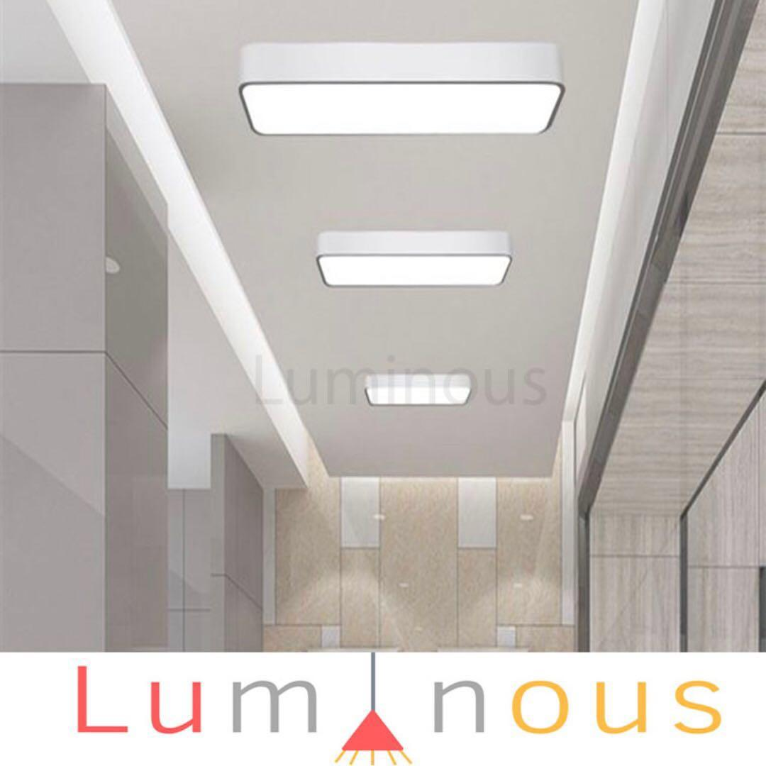 Laydi Led Ceiling Light
