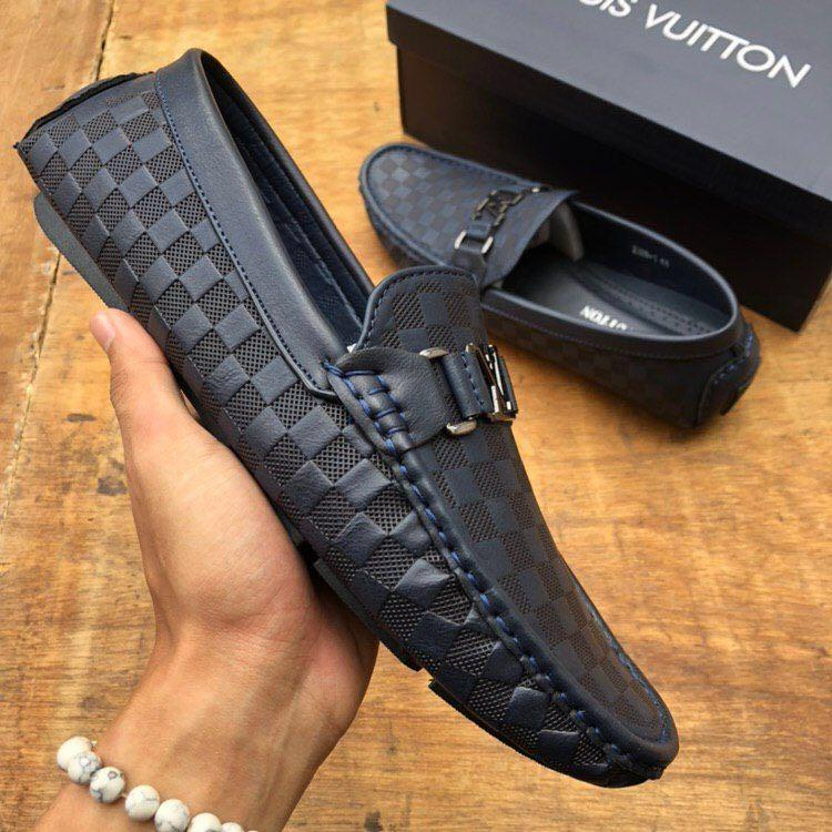 Louis Vuitton Loafer