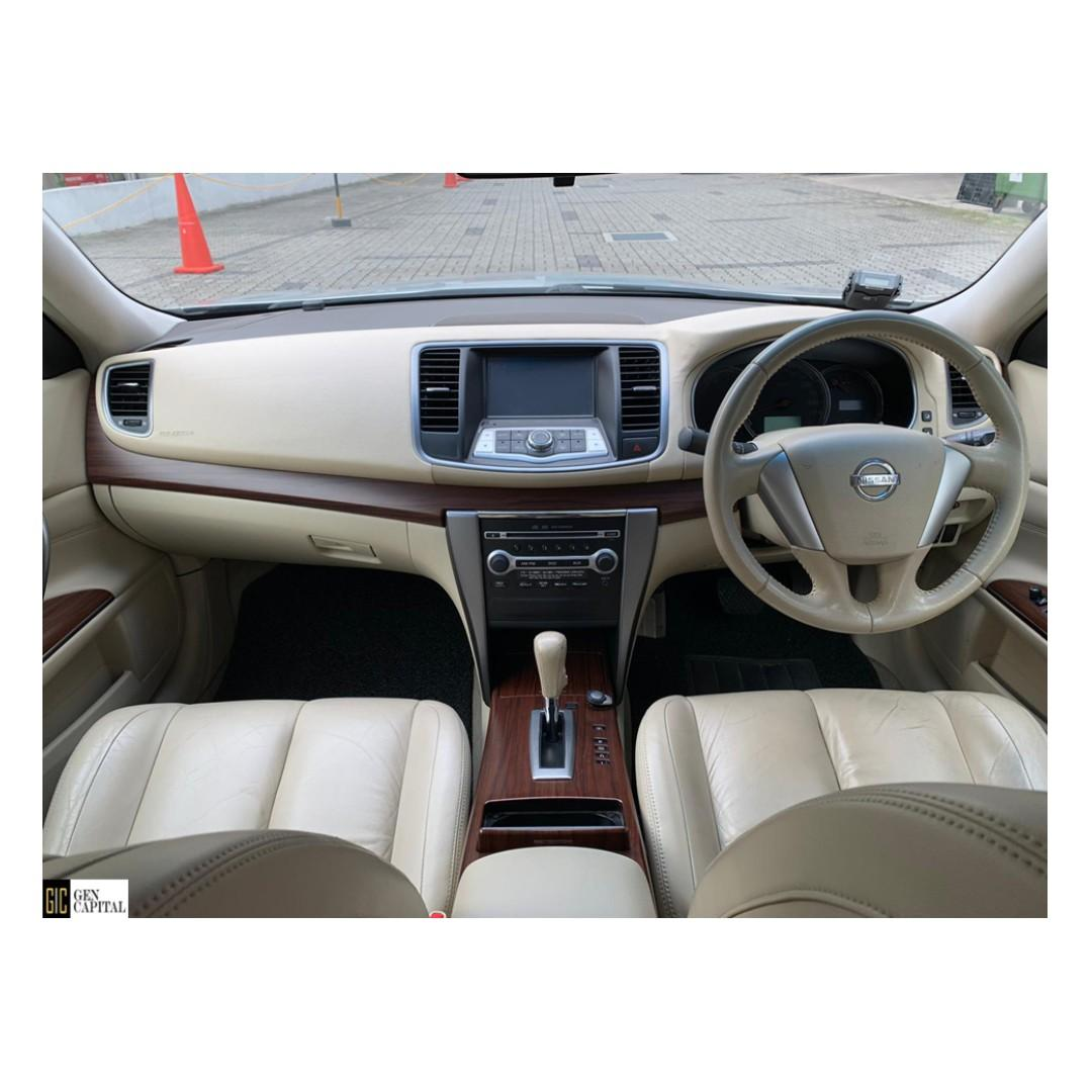 Nissan Teana - Anytime ! Any day! Your Decision!! Cheapest rates, full support!
