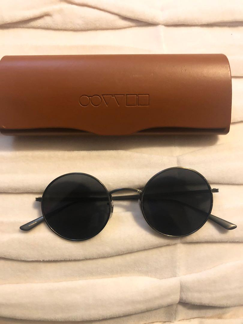 Oliver Peoples x the Row After Midnight sunglasses