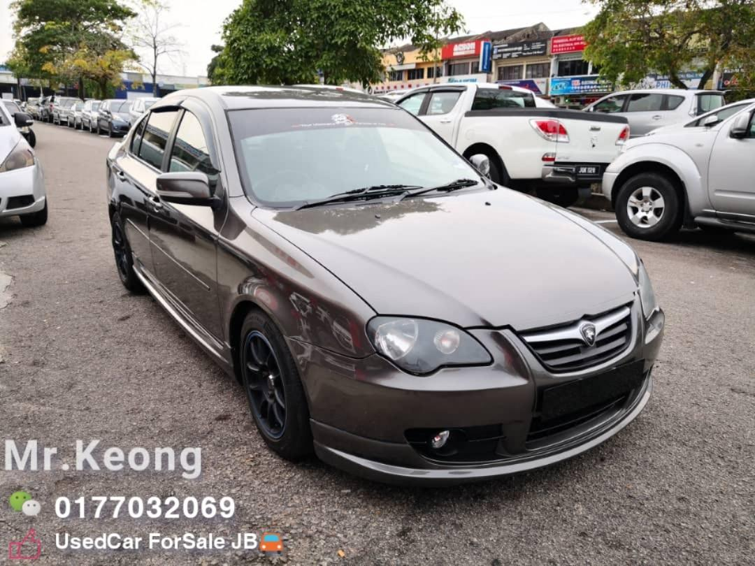 P. PERSONA 1.6 ELEGANCE M-LINE (M) FULL SPEC🎉Can Try Full Loan/JBPlate/Cash💰OfferPrice💲Rm12,800 Only‼ Name Masalah/Blacklist/GajiCash Can Loan‼