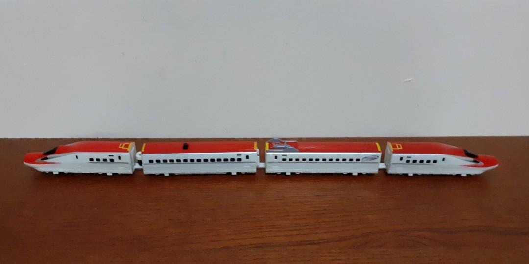 Plarail Advance E6 Shinkansen Komachi