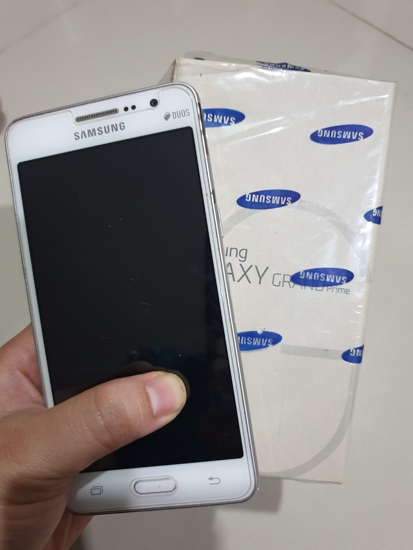 Samsung grand prime #diskonnov