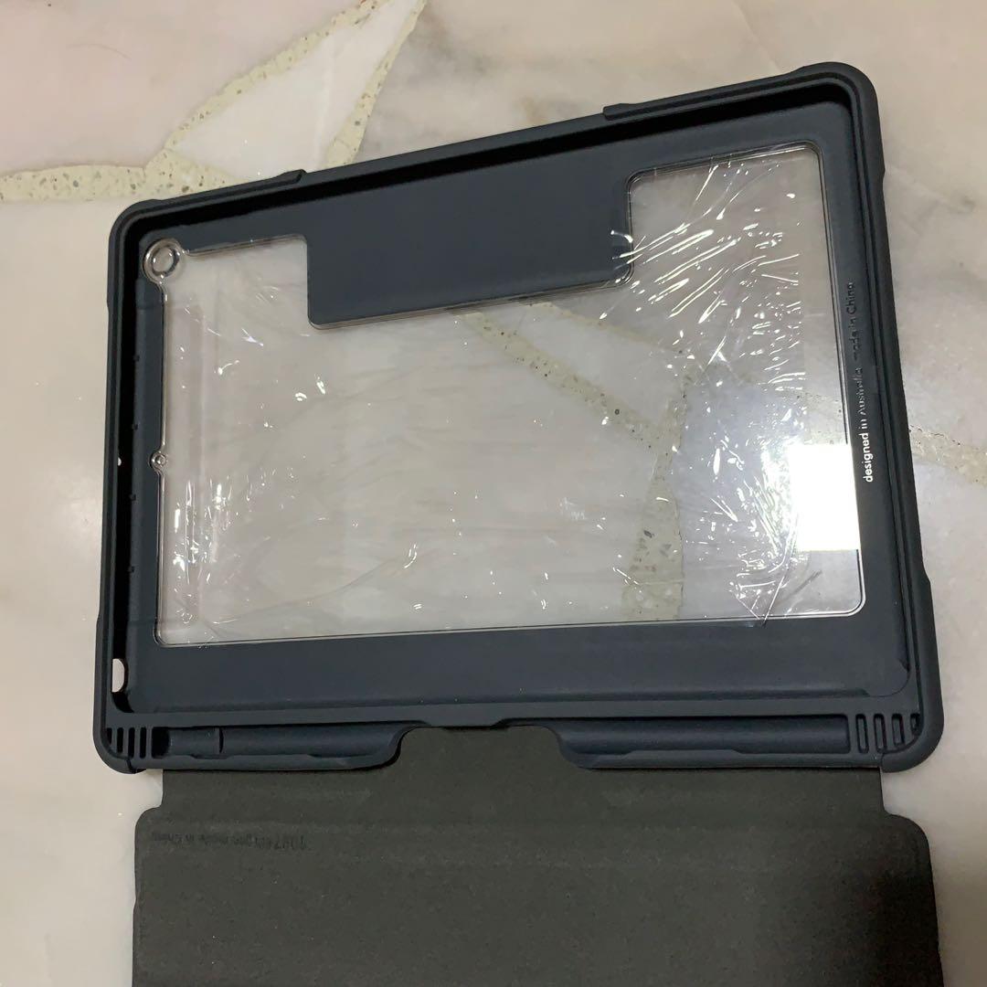 Smarter Than Most - Dux Plus - iPad 6th Gen Case