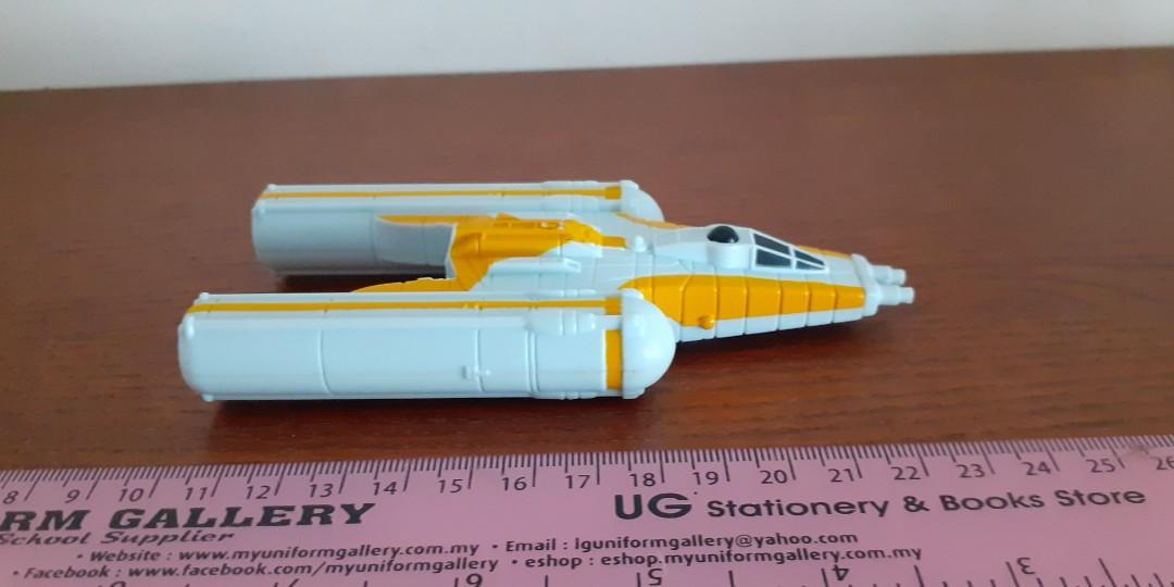 Star Wars Clone Wars Y-Wing