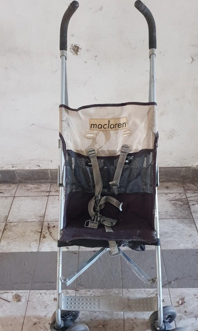 Stroller Maclaren