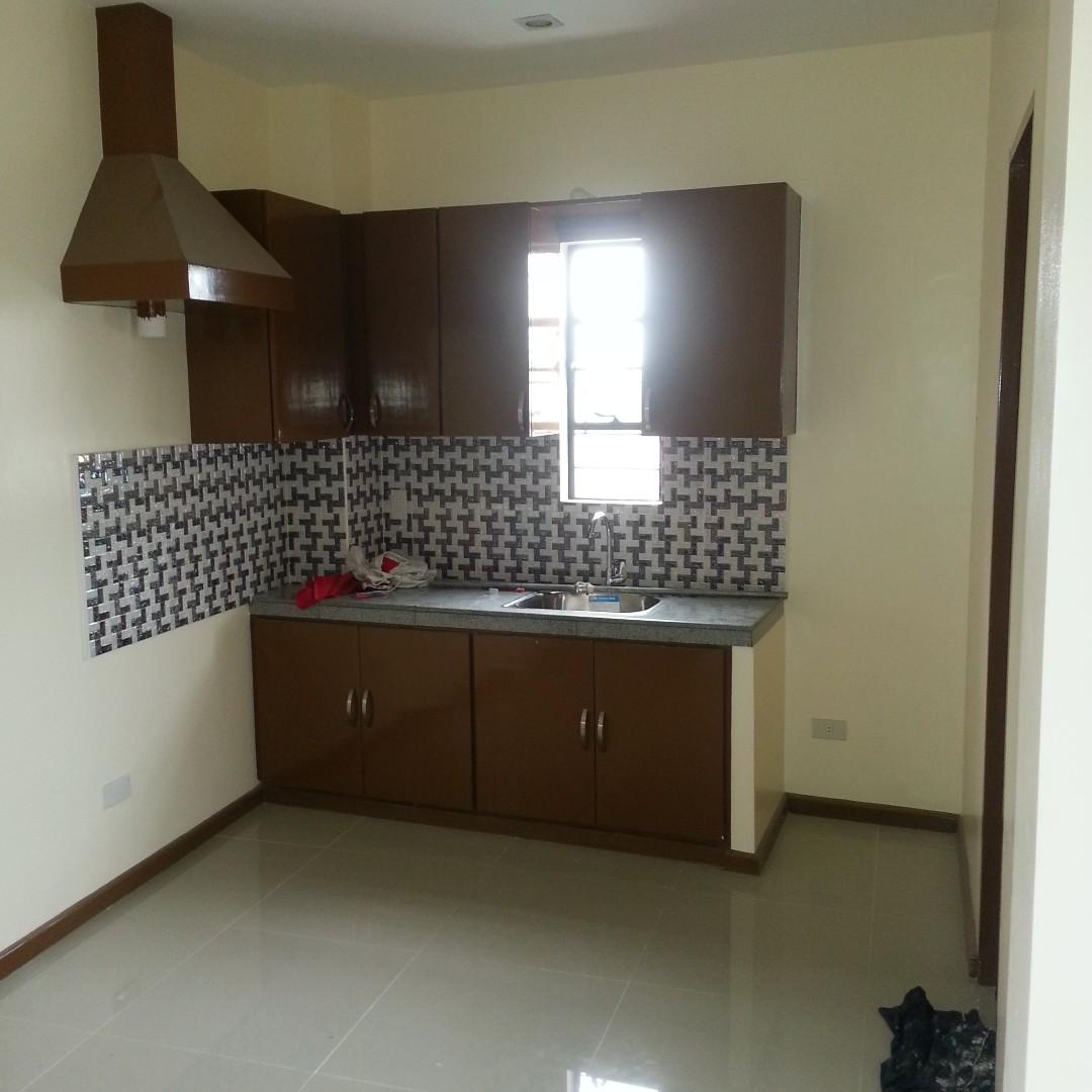 Studio Type Apartment With Parking Near BGC Makati For