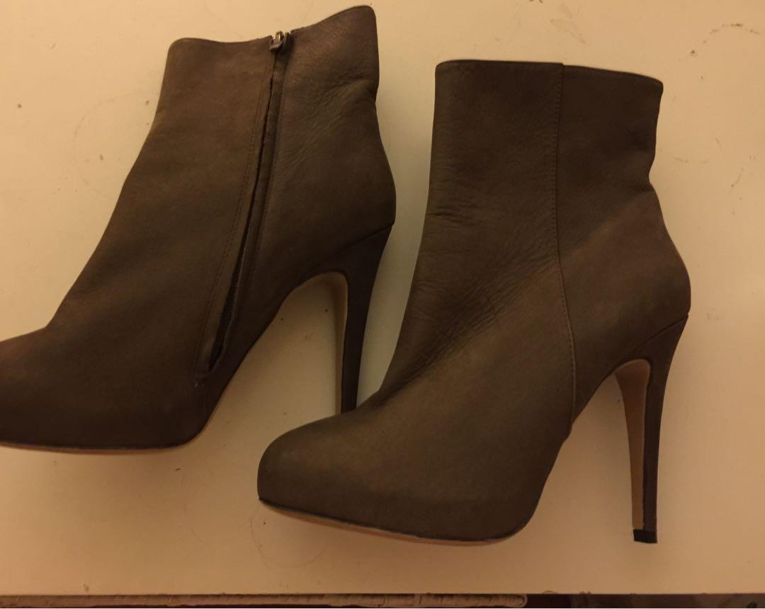 TONY BIANCO BRAND NEW ANKLE BOOT
