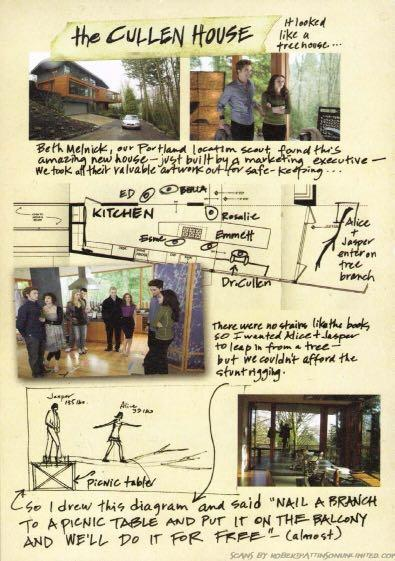 Twilight: Director's Notebook By Catherine Hardwicke