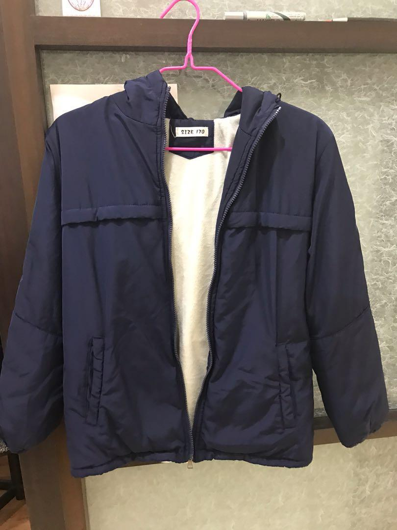 Winter Jacket (for boys 10-12yr old)