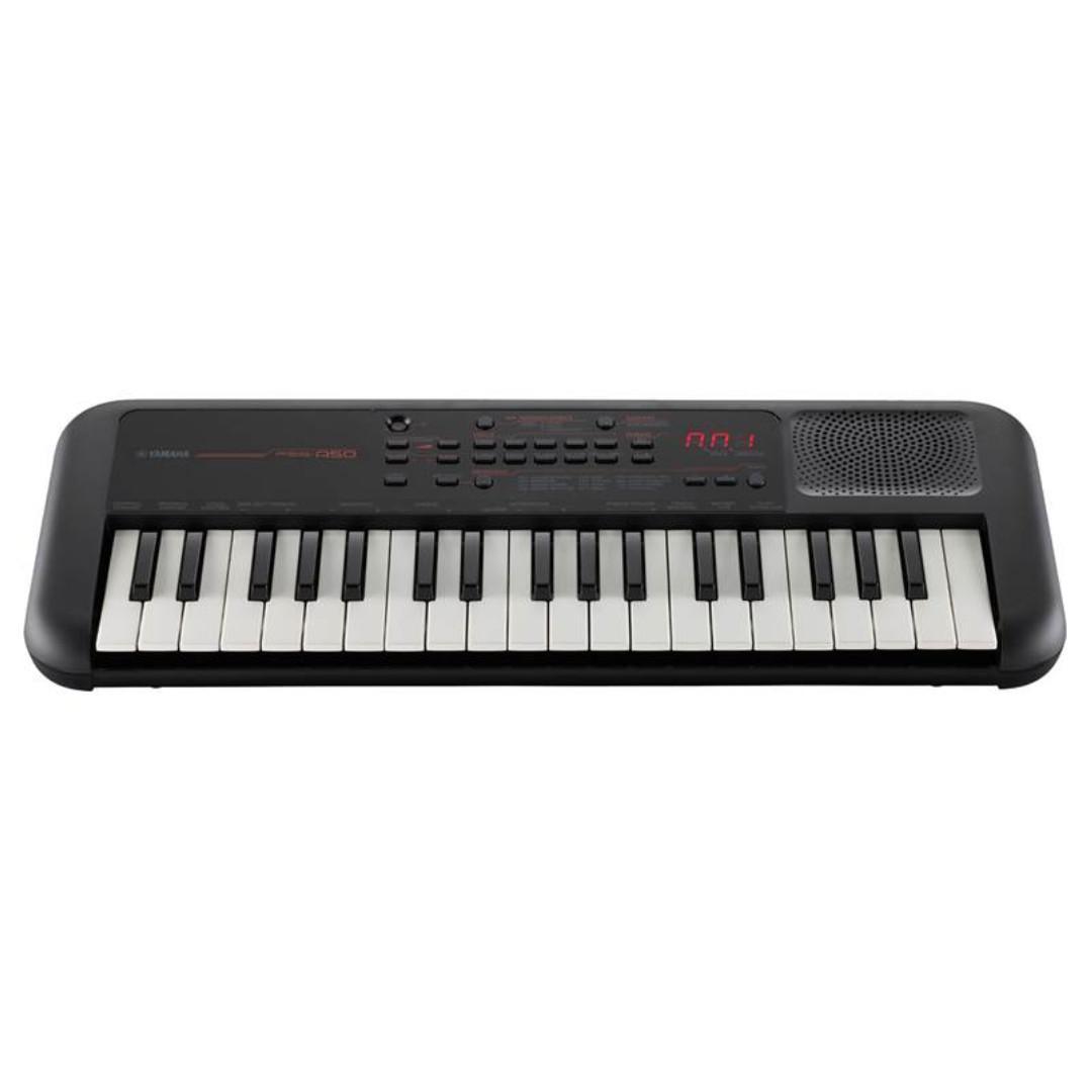 Yamha PSS-A50 portable keyboard (NEW!!) + $1 gig bag worth $25 (limited time)