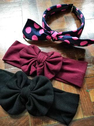Hairband headband #1111
