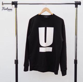 Undercover U Logo Sweat