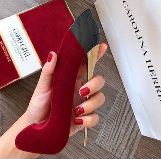 Good Girl Carolina Hererra Perfume