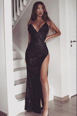Meshki Prom Dress