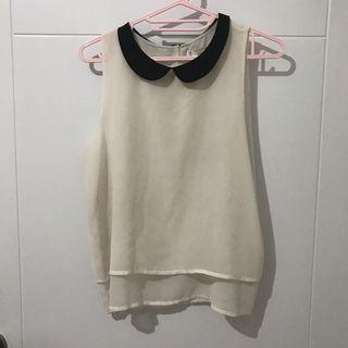#1111special Pull&Bear Top