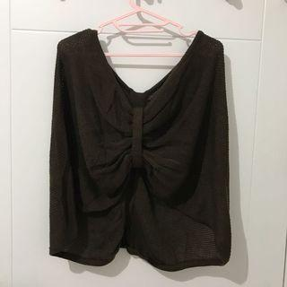 #1111special Bow Outer