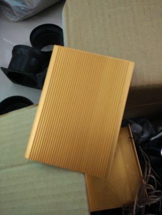 3.5吋電腦硬碟hdd散熱外殼