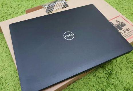 Dell Laptop ( 3480) i3 7th gen new