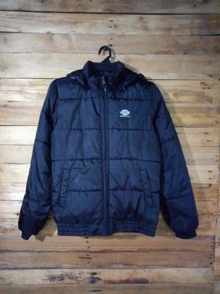Dickies Puffer Jacket