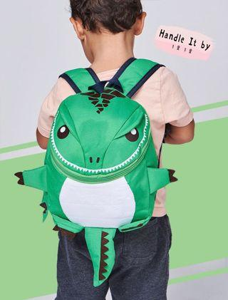 Kid's 🐊 Crocodile Backpack