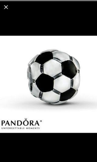 Pandora Soccer Ball