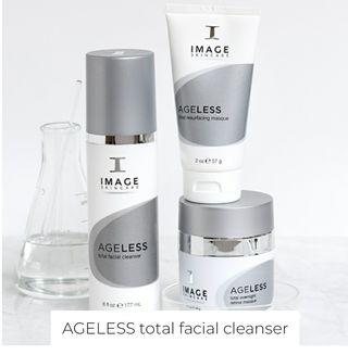 Super professional facial cleanser used by Aesthethic Dr