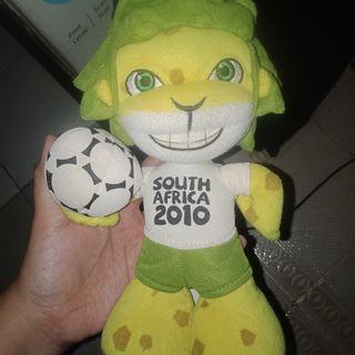 boneka piala dunia #1111special
