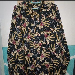 Kemeja Batik Bigsize #1111special