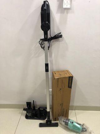 Shimono SVC1022 + Free brand new shimono car vacuum