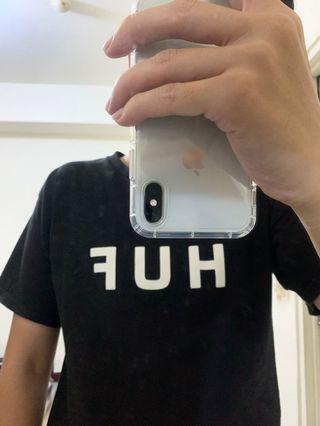 HUF上衣 S號