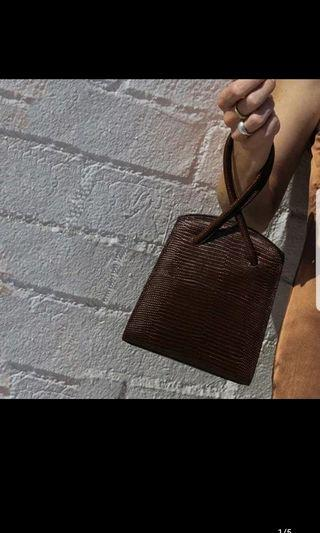 The Harriet Bag (High Quality)