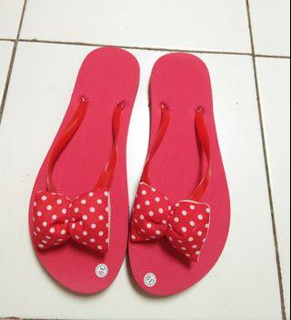 #1111special Sandal Jepit Pita