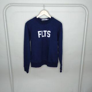 Feltics Sweater Navy