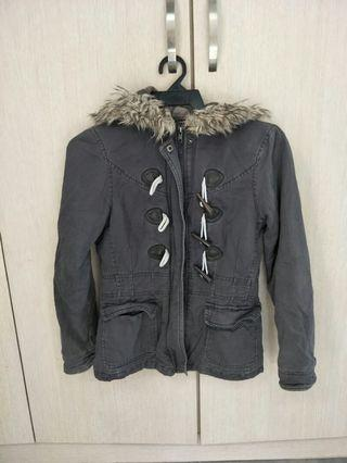 NEW LOOK Winter Jacket for Girl