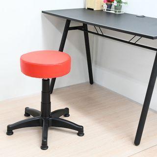 皮革升降旋轉圓椅 升降坐椅 吧台椅 辦公椅 電腦椅 工作椅 椅子 化妝椅 餐桌椅 美容椅 會議椅 喬艾森