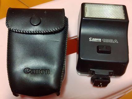 Canon 188A 閃光燈