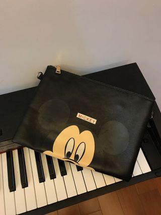 Mickey 手拿包
